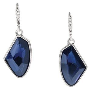 Chloe + Isabel Rue Royale Drop Earrings New